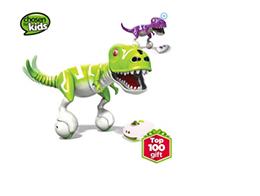 $64.88 Zoomer Interactive Dino was $99.97
