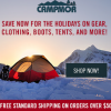 Campmor  Coupons