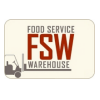 Food Service Warehouse Coupons
