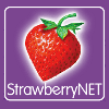 Strawberry NET Coupons