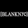 Blank NYC Coupons