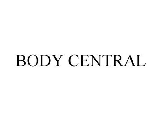 Body Central Coupons