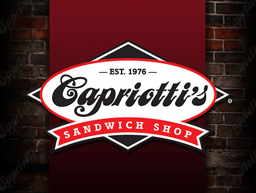 Capriottis Sandwich Shops Coupons