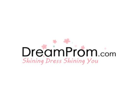 DreamProm.com Coupons