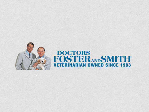 Drs Foster and Smith
