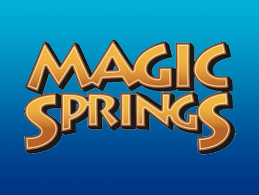Magic Springs Water and Theme Park