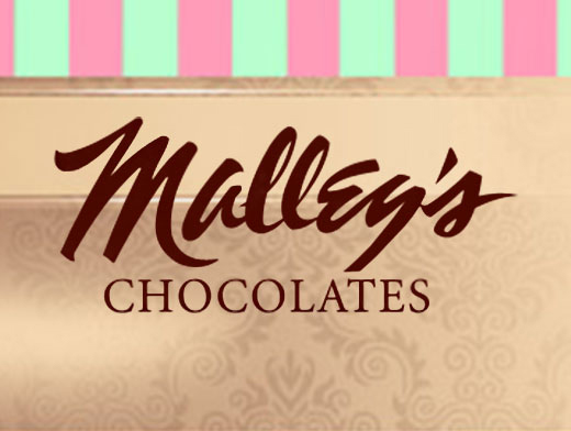 Malley's Chocolate Coupons