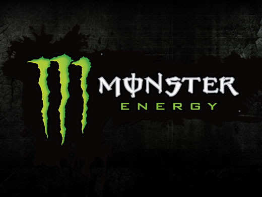 Monster Energy Coupons