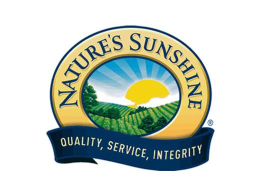 Natures Sunshine