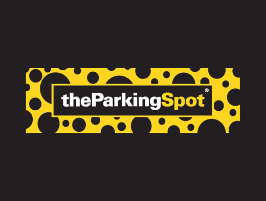 Parking Spot Coupons