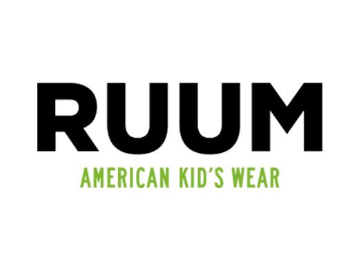 RUUM American Kid's Wear