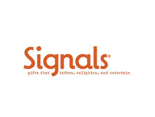 Signals Coupons