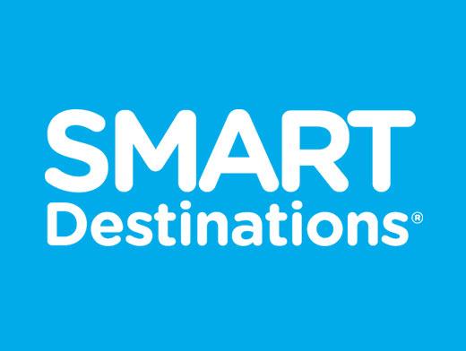 Smart Destinations Coupons