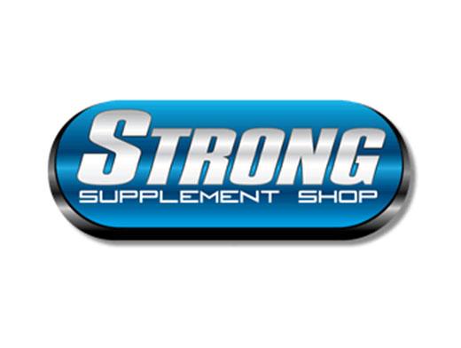Strong Supplement Shop