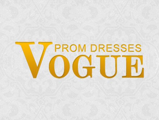 Vogue Prom Dresses