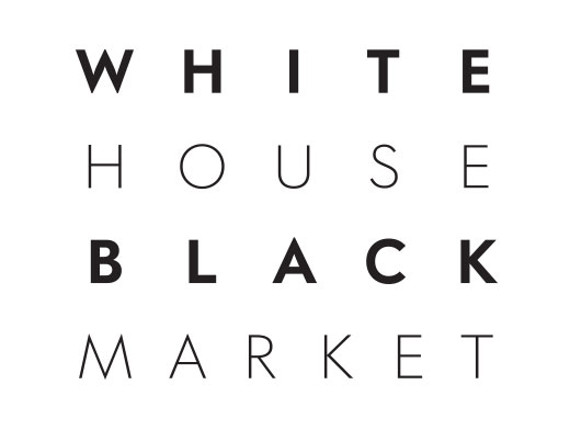 White House Black Market
