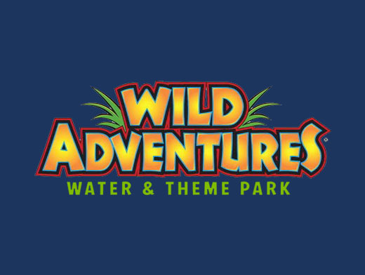 Wild Adventures Theme Park Coupons