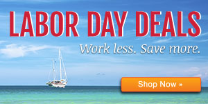 Top Labor Day Deals and Cash Back