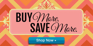More is Better! Top Coupons + More