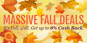Top Fall Coupons + More!