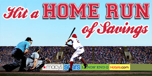 Major League Deals From Top Stores