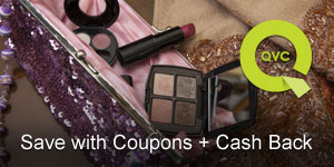 Top QVC Coupons + More!
