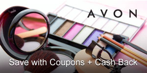 Save on AVON Special Offers + Free Shipping on any $35 order!